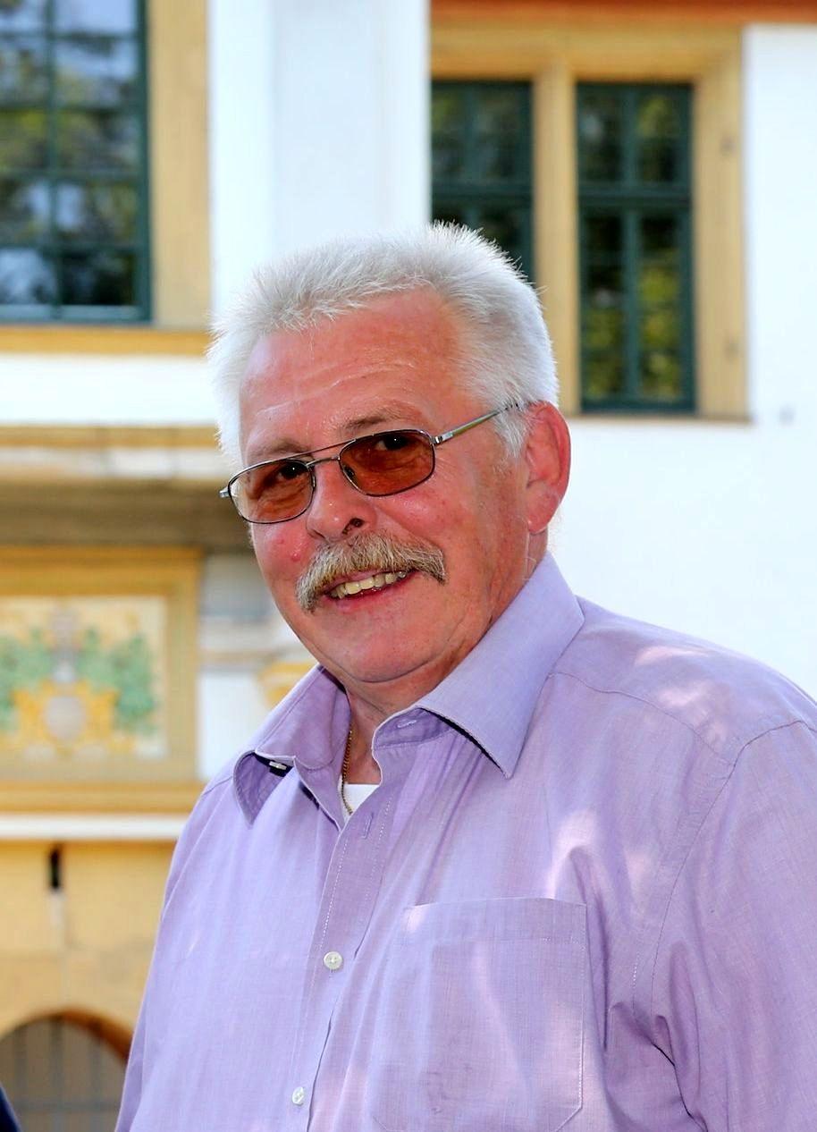 Jürgen Rothländer