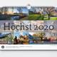 Titelblatt Kalender 2020