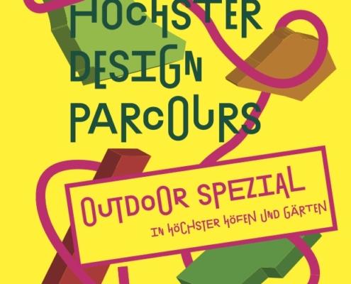 Höchster Designparcours 2021